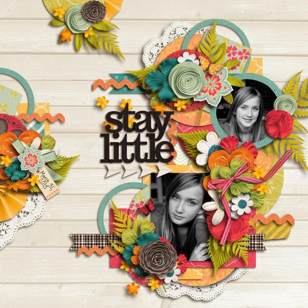 Stay Little
