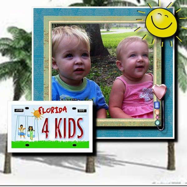 Drake & Bailey Florida Kids