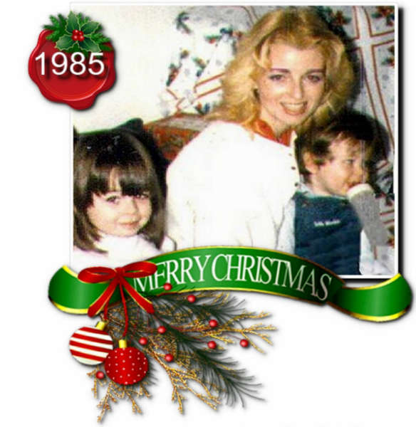 Christmas in Chicago 1985