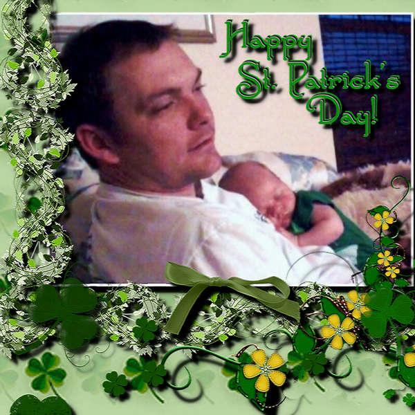 Happy St. Patrick's Day 2011