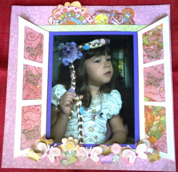 Princesas 2012