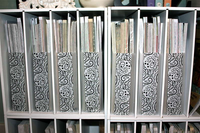 Decorative Duct Tape to decorate with