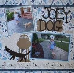 Joey Dog