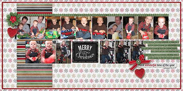 2007 Tarbox Christmas