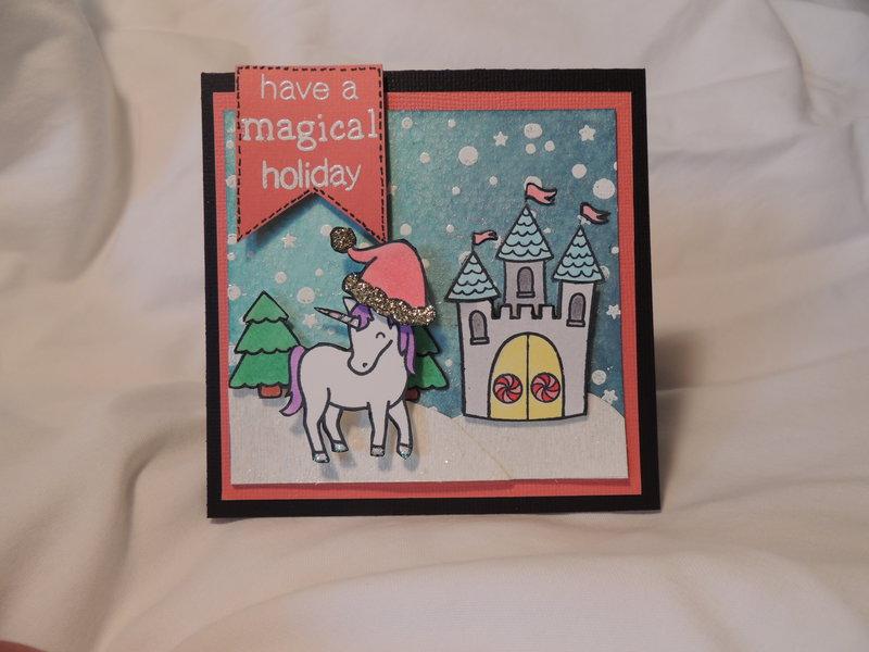 Magical Holiday