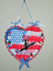 Heart Flag