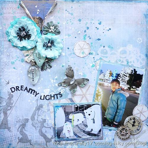 Dreamy Lights