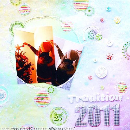 Tradition 2011