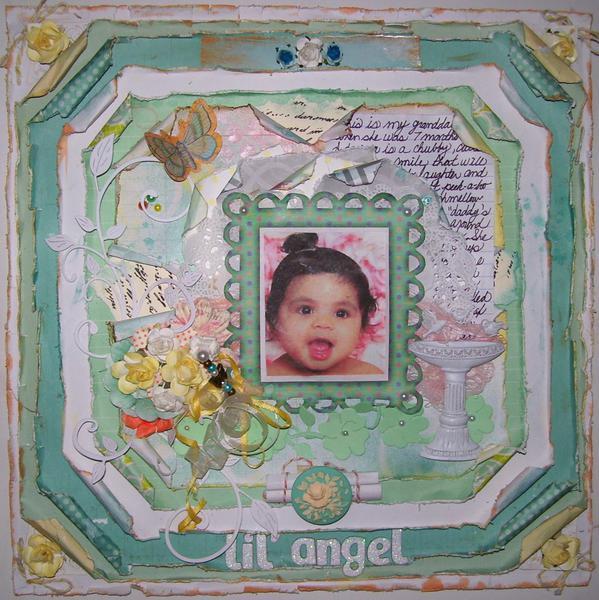 Lil' Angel