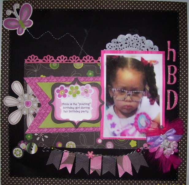 HBD-Happy Birthday