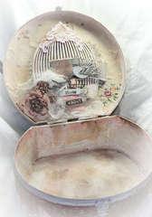 Altered Case - Donna Salazar Designs