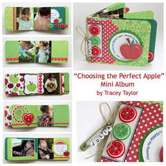 Choosing the Perfect Apple *Best Creation Inc*