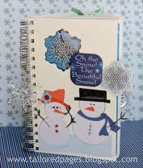 The Beautiful Snow Mini *Best Creation Inc.*
