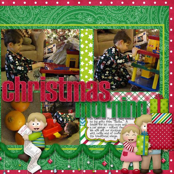christmas morning, pg 2