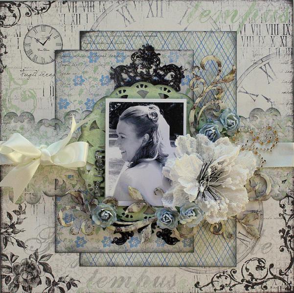 The bride *Maja Design*