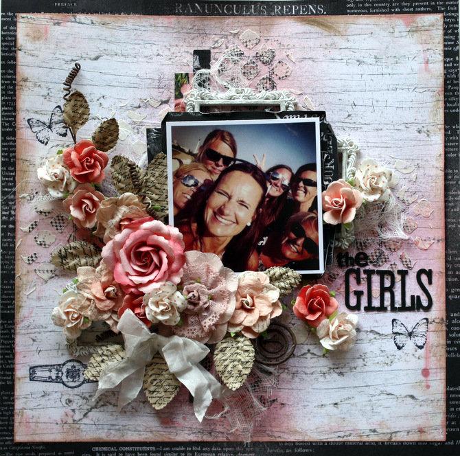 The Girls *Prima Marketing*