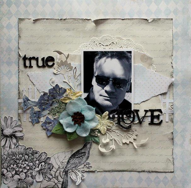 True love *C'est Magnifique*