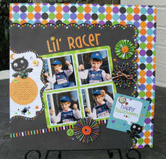 Lil' Racer