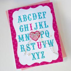 I Heart U - Doodlebug