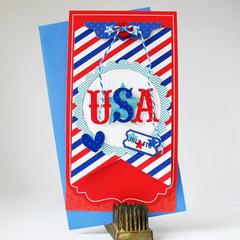 USA - Doodlebug