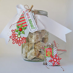 Cookies & Ornament - Doodlebug