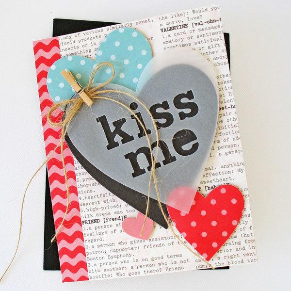 Kiss Me - Pebbles