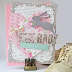 Sweet Little Baby - Pebbles