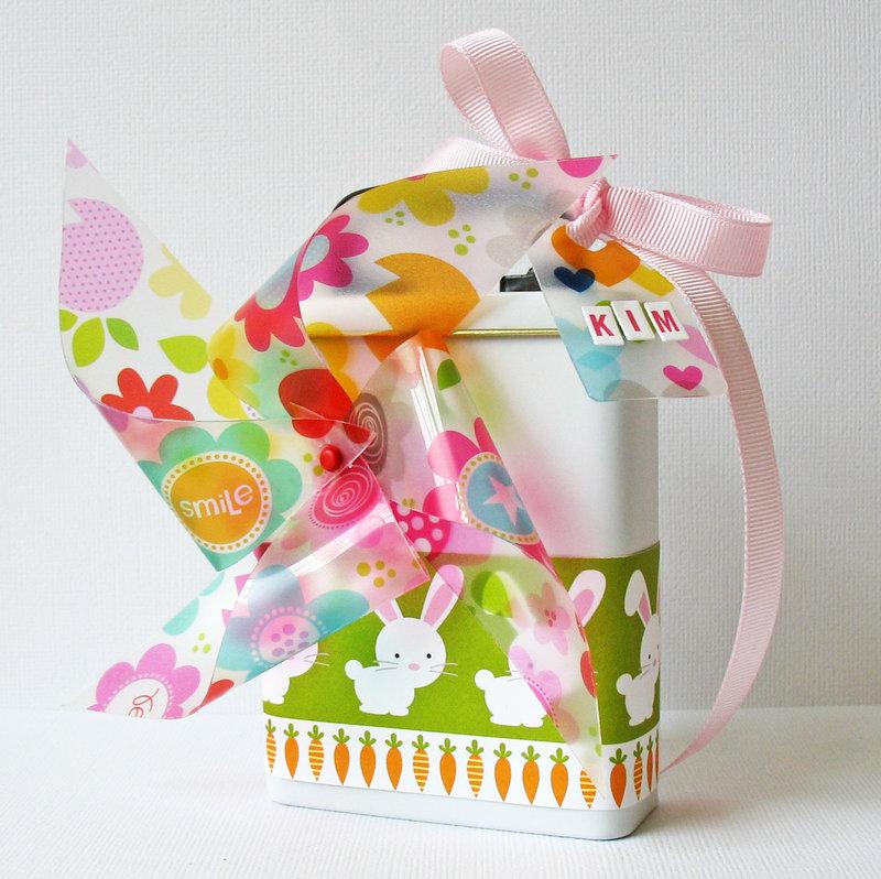 Colored Pencil Gift Box - Bella Blvd.