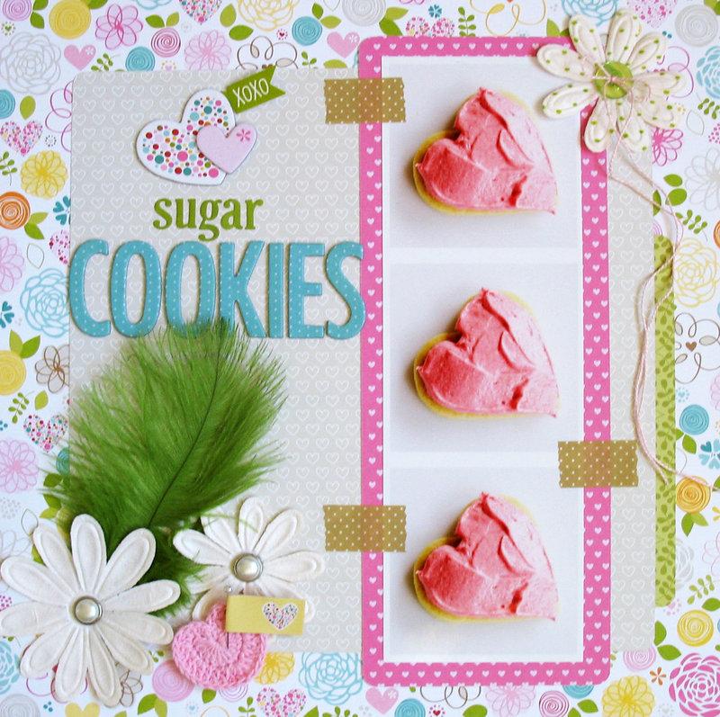 Sugar Cookies - Bella Blvd.