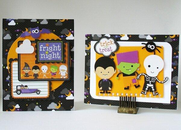 Fright Night - Doodlebug Design