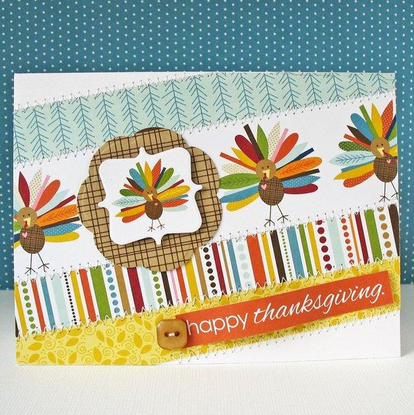 Happy Thanksgiving - Bella Blvd.