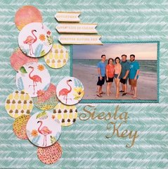 Siesta Key Layout