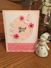 Pinkfresh Feminine Card