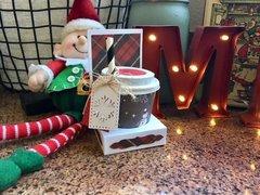 Christmas Coffee Gift set