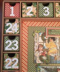 Christmas Magic Advent