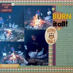 Burn it all!