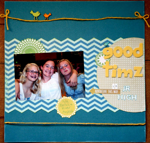Good Timz