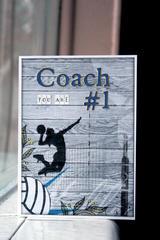 Coach card *Moxxie*