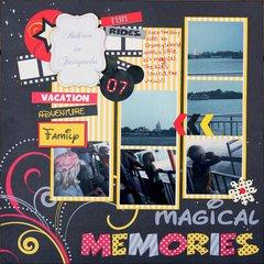 Magical Memories **Moxxie**