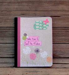 Take Time Journal **Moxxie**
