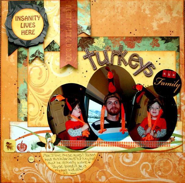 Turkeys *Moxxie*