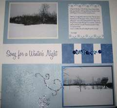Song for a Winter's Night Part 1