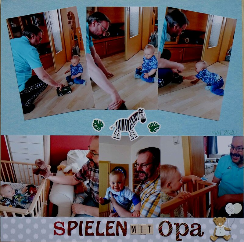 Playing with Opa