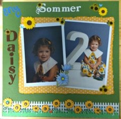 My Sommer Daisy