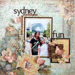 Sydney Fun