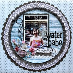 *ZVA Creative* Water Babe