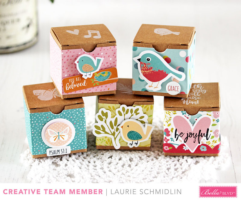 Seeds of Faith Gift Boxes
