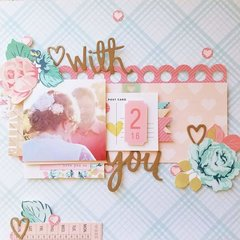 With You {Paper Issues Gather Spotlight}