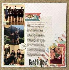 Band Trippin'