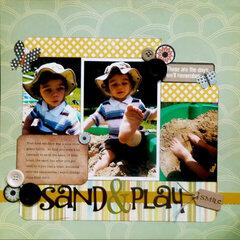 Sand & Play